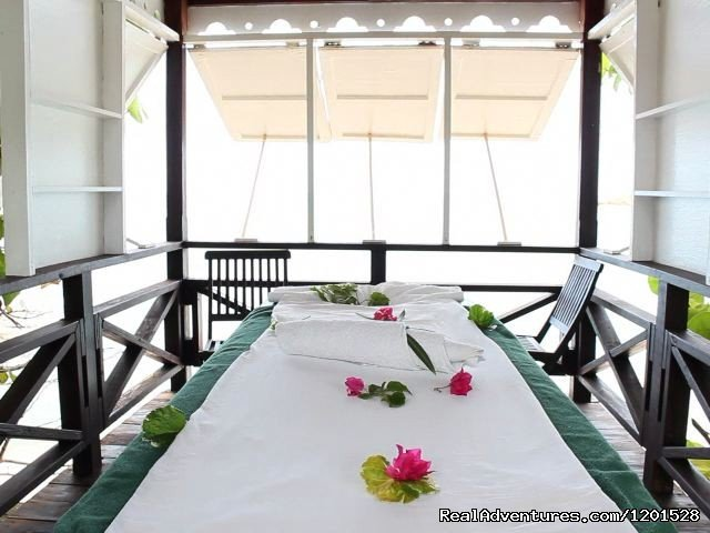 Image #2/6 | Stabroek House ( Antigua)  - Vacation Rentals