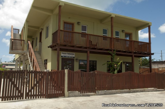Stabroek House ( Antigua)  - Vacation Rentals