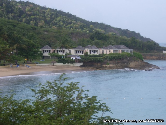 - Stabroek House ( Antigua)  - Vacation Rentals