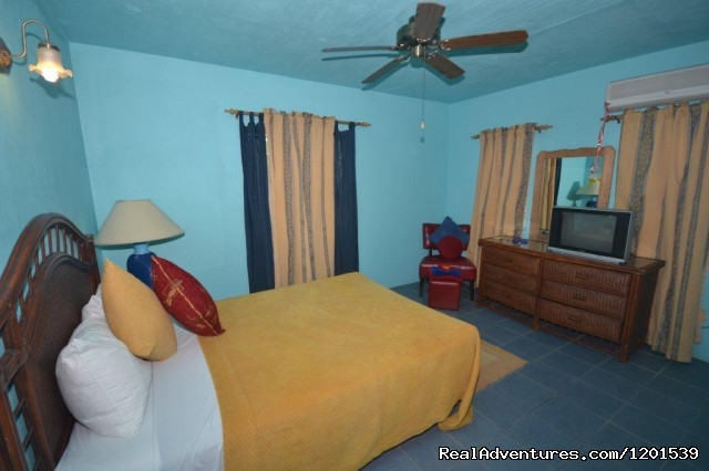 - Lamblion Guest Apartments