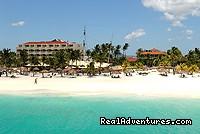Aerial Bucuti & Tara  (#2 of 13) - Bucuti Beach Resort