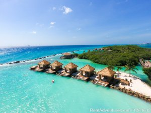 Renaissance Aruba Resort & Casino Oranjestad, Aruba Hotels & Resorts