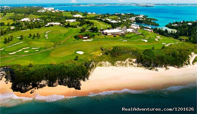 One of Bermuda's Championshp Golf Courses (#4 of 14) - Home away from Home at ClearView Suites & Villas