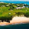 One of Bermuda's Championshp Golf Courses