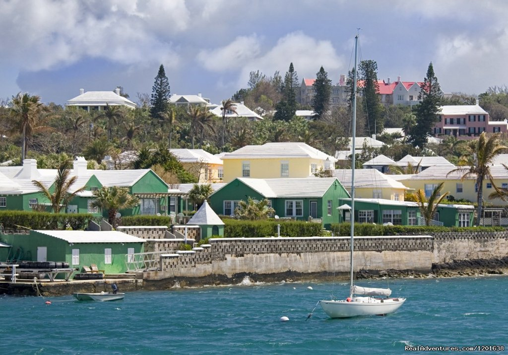 Bermuda's best kept secret!