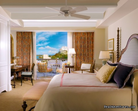 Guestroom - Tucker's Point Hotel & Spa