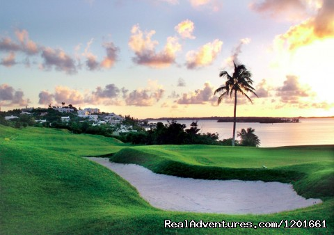 Golf - Newstead Belmont Hills Golf Resort & Spa
