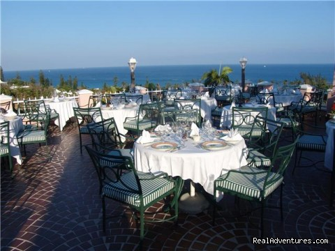 Splendido Restaurant (#4 of 7) - Horizons & Cottages