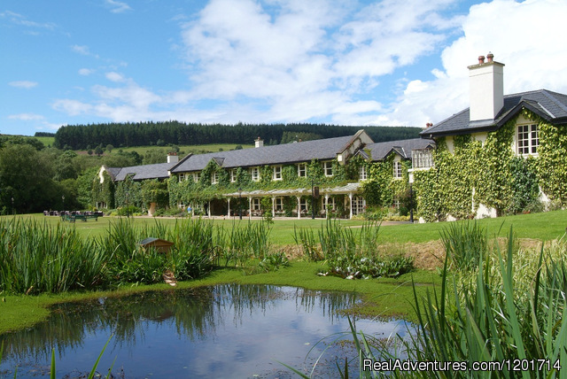 The BrookLodge Hotel & Macreddin Village:
