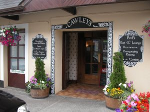 Cawley's Guesthouse HOTEL Sligo, Ireland Hotels & Resorts