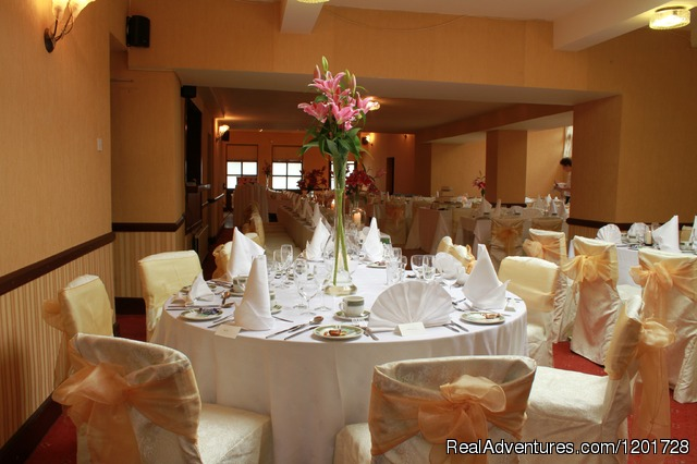 Wedding at Cawley's - Cawley's Guesthouse HOTEL