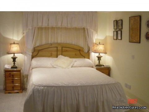 Crystal Springs B&b - Crystal SpringsB&B Romantic GetawayRelaxing luxury