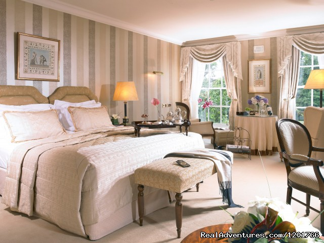 Superior Room - Hayfield Manor Hotel