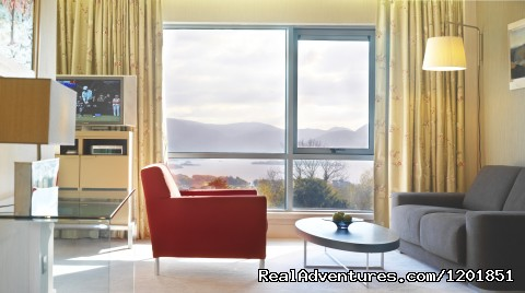 Image #2 of 5 - Aghadoe Heights Hotel & Spa