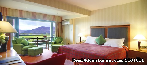 - Aghadoe Heights Hotel & Spa