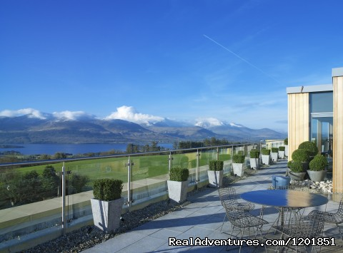 Image #4 of 5 - Aghadoe Heights Hotel & Spa