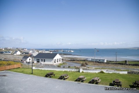 Hotel - Views - Aran Islands Hotel