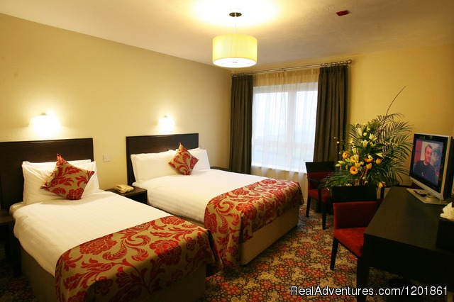 Armada Hotel, Standard Twin Room (#3 of 4) - Armada Hotel