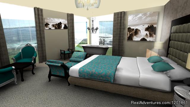 Image #4 of 4 - Armada Hotel