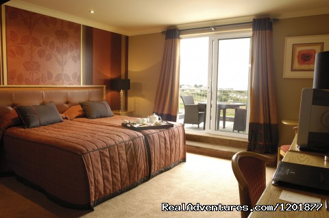 Ballyliffin Lodge & Spa
