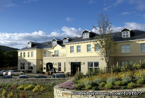 - Ballyliffin Lodge & Spa