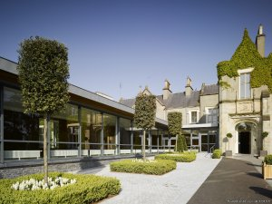Golf & Leisure at Ballymascanlon House Hotel Dundalk, Ireland Hotels & Resorts