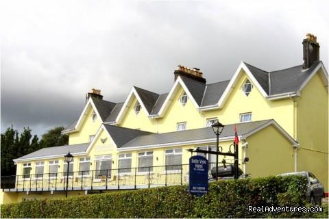 Bellavista Hotel & Self Catering Suites: