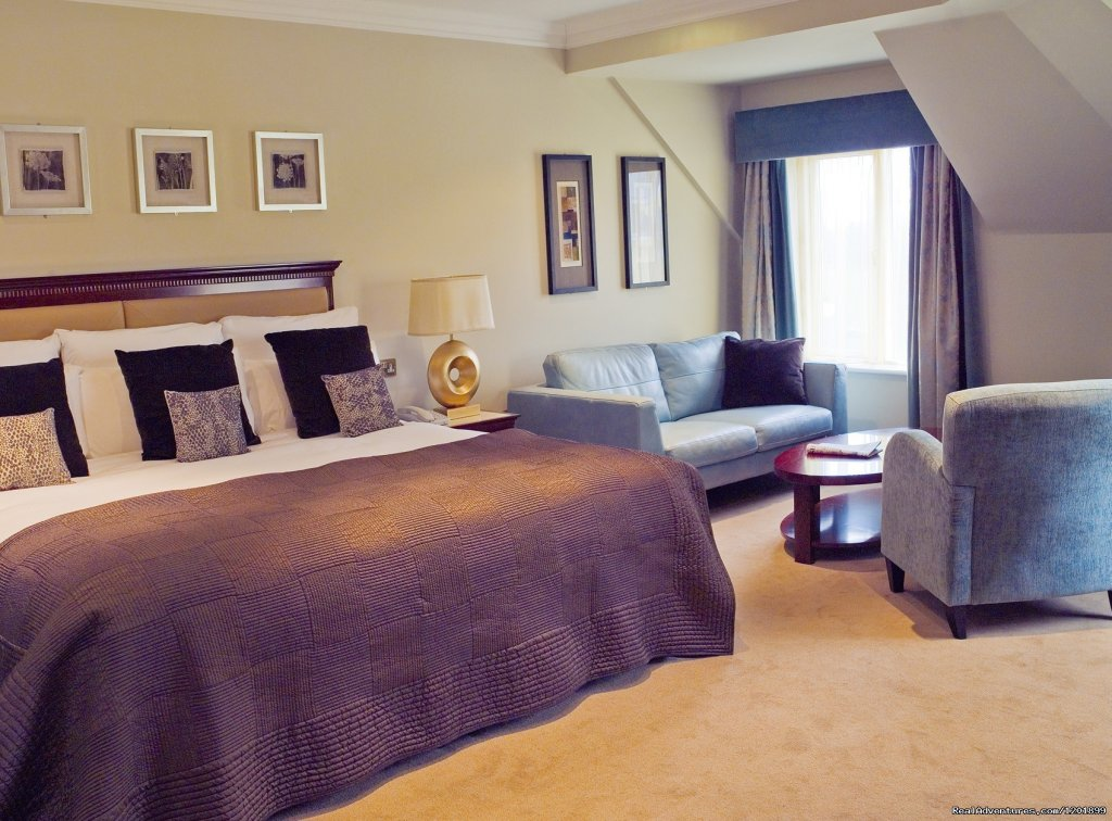 Bunratty Castle Hotel & Angsana Spa Dublin, Ireland Hotels & Resorts