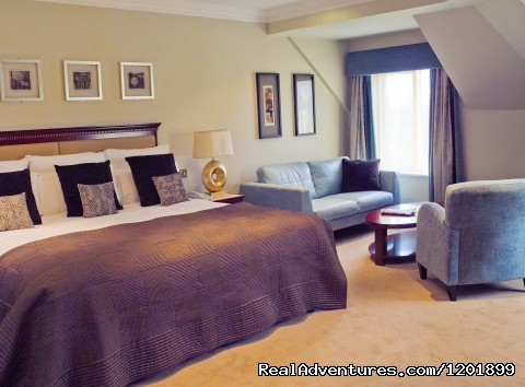 Bunratty Castle Hotel & Angsana Spa: