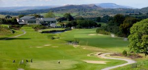 Castle Dargan Golf Hotel Wellness, Sligo, Ireland Hotels & Resorts