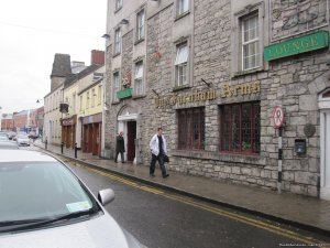 Farnham Arms Hotel Cavan, Ireland Hotels & Resorts