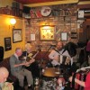 Traditional Irish Music Night