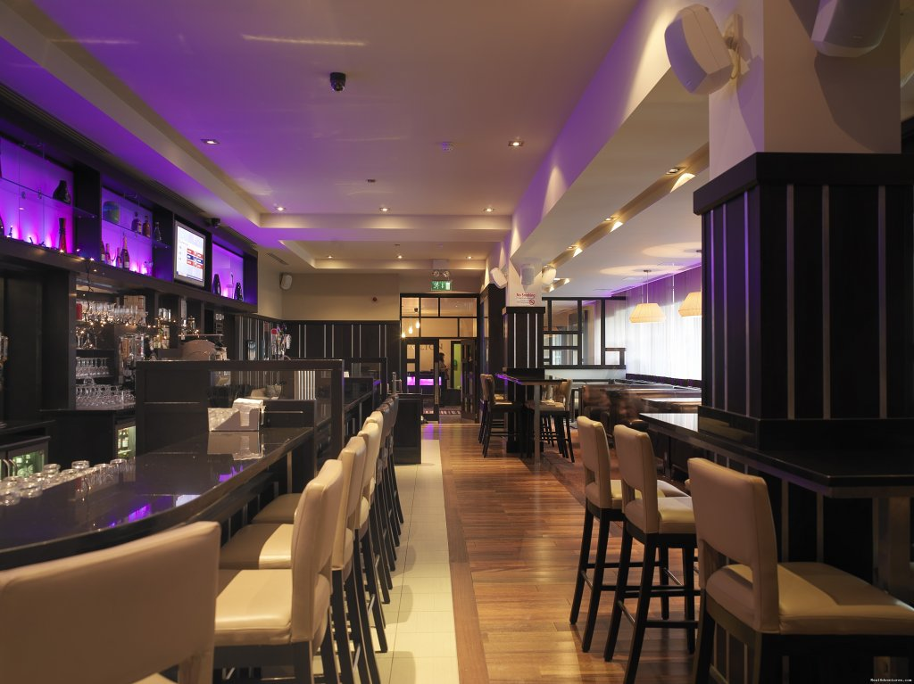 Met Bar | Image #4/7 | Fitzwilton Hotel - 4 Boutique Luxury