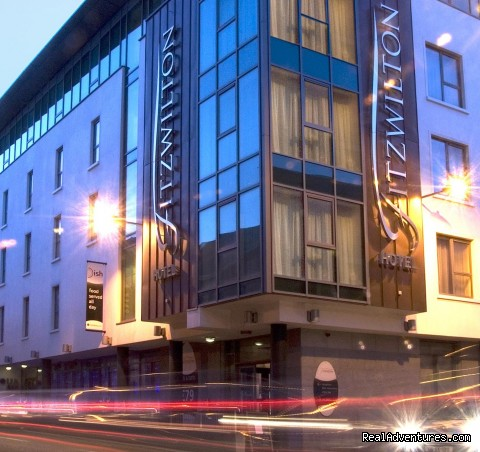 Fitzwilton Hotel - Fitzwilton Hotel - 4 Boutique Luxury