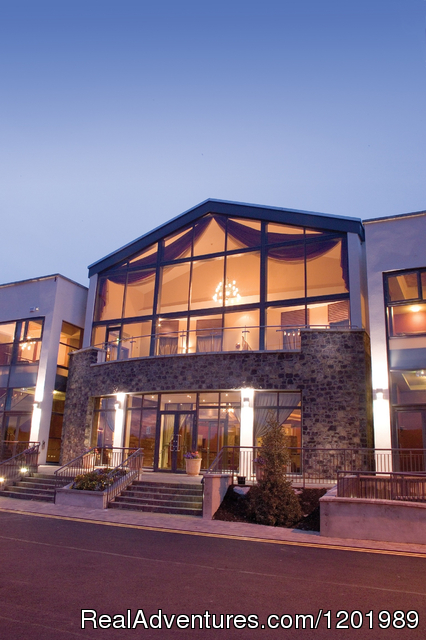 Four Seasons Hotel & Leisure Club Carlingford Four Seasons Hotel Carlingford, Co.Louth