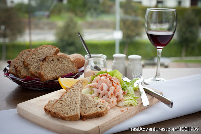 Taste of Carlingford - Four Seasons Hotel & Leisure Club Carlingford