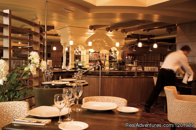Liberty Bar and Bistro - Four Seasons Hotel & Leisure Club Carlingford