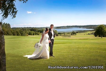 - Lakeside Escape Glasson Country House Hotel