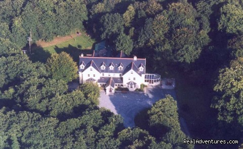 Gleann Fia Country House, Killarney: