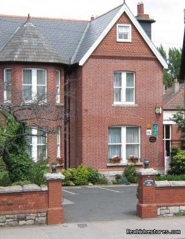 Glenogra House