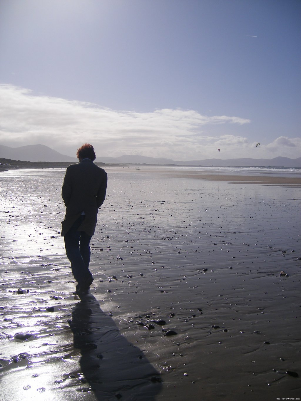 Banna Beach Walks