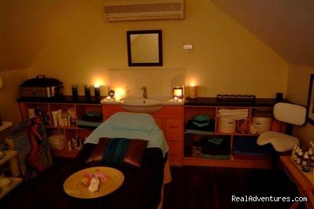 - Headfort Arms Hotel