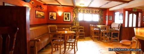 Hyland's Burren Hotel