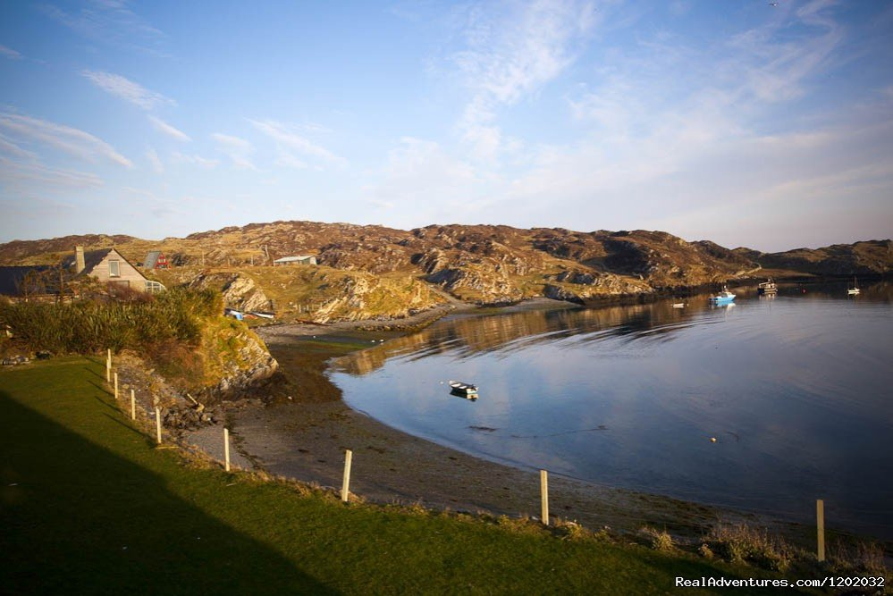 The View | Image #3/9 | Inishbofin House Hotel
