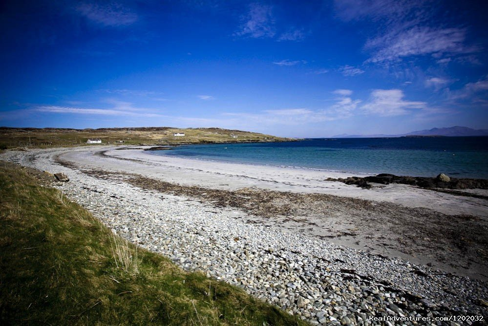 One of the many beaches | Image #4/9 | Inishbofin House Hotel