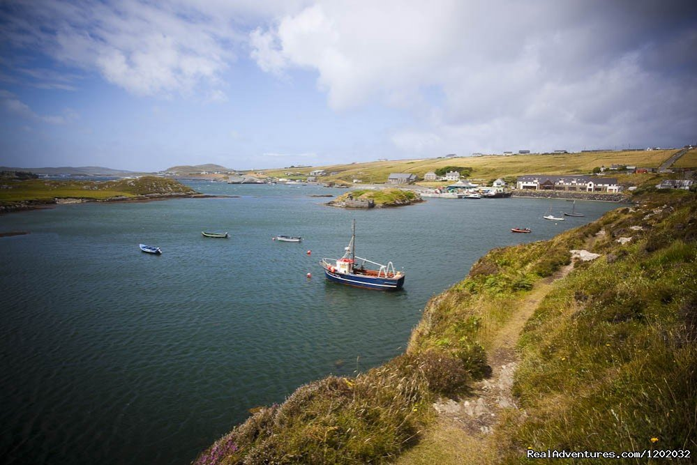 The View | Image #8/9 | Inishbofin House Hotel