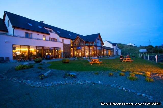 Inishbofin House Hotel Hotel
