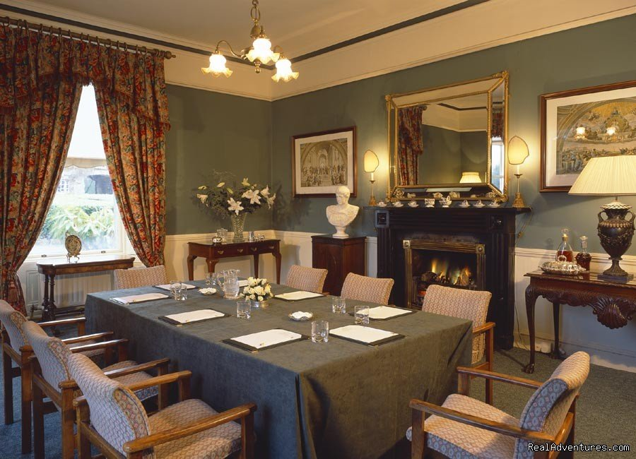 Meeting Facilities | Image #2/20 | Longueville House Hotel & Sporting Estate