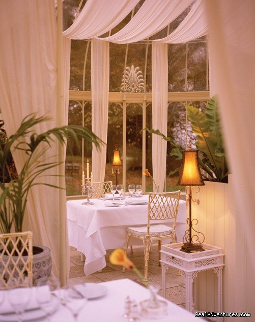 Dining at Longueville House | Image #9/20 | Longueville House Hotel & Sporting Estate