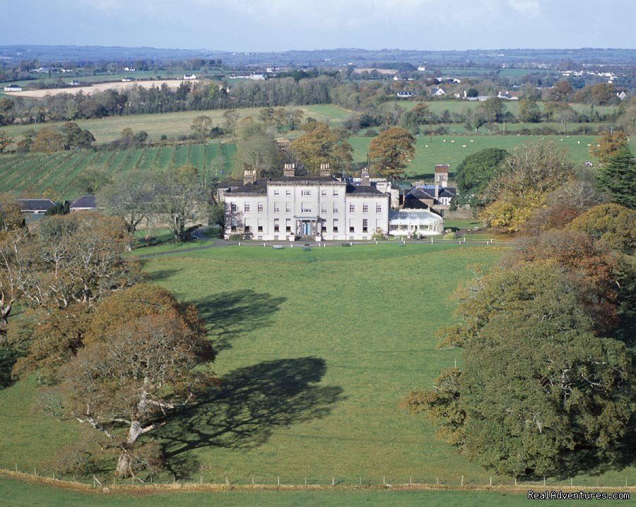History of Longueville House | Image #11/20 | Longueville House Hotel & Sporting Estate